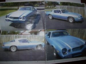 collector car forsale