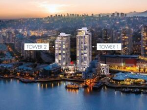 Exclusive Assignment at River Sky 2, New Westminster, BC