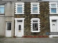 4 bedroom house in Pembroke Terrace, Port Talbot, SA12 (4 bed)