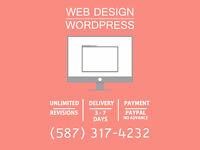 Quality Web Development / Full Time Web Developer Available