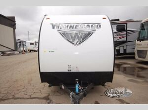 2017 Winnebago Industries Towables Winnie Drop 170S