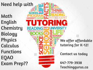 After School Tutoring | Find or Advertise Services in