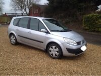 Renault Grand Scenic READVERTISED