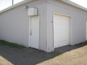 18' x 24' Warehouse For Rent at $525 monthly