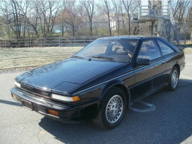 Image 1 of Nissan: 200SX Turbo…