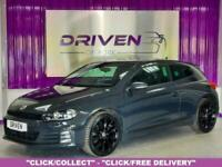 2018 Volkswagen Scirocco 2.0 GT TSI BLUEMOTION TECHNOLOGY 2d 178 BHP Coupe Petro