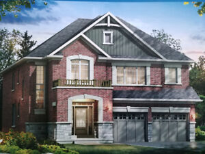 Hwy 48 - Mt Albert Detached House for Rent (East Gwillimbury)