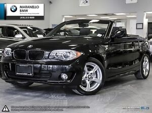 2012 BMW128i Convertible