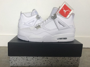 Air Jordan 4 RETRO IV PURE MONEY DS - SZ 10 *PRICE DROP*