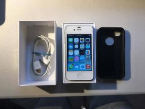 iPhone 4S - 8GB - Koodo