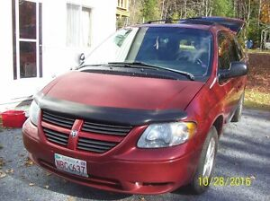 2006 Dodge Grand Caravan - Full Stow & Go