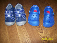 Infant Boys Shoes, Size 5