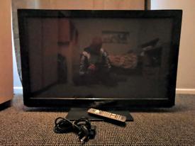 Panasonic 42 inch plasma TV 1080p TX-P42UT30B