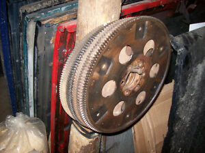 flywheel / ring gear chevrolet / gmc 350 / 454 / 6.2, 6.5Ldiesel