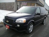 2007 Chevrolet Uplander LS 7 PASS 94 km!!! City of Toronto Toronto (GTA) Preview