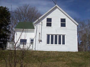 4 Bedroom Home For Rent in Doucetteville NS.