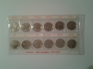 Collection - Monnaie royale canadienne # 14
