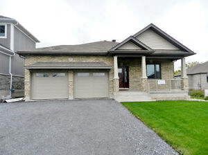 FOR RENT! Immaculate! New Home In Executive Neighbourhood