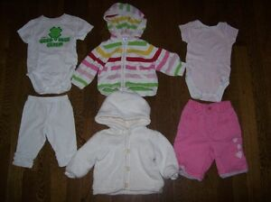 The Children's Place Clothing, 3-6 months