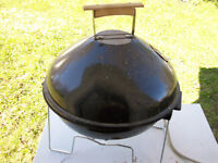 Portable Charcoal BBQ for Sale