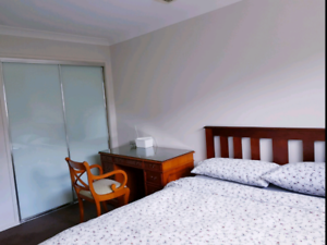Luxury queen size from available immediately @Eastwood