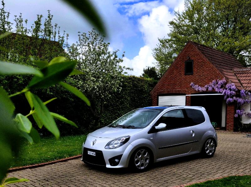 Renault Twingo GT | in Norwich, Norfolk | Gumtree