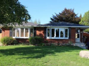Room for Rent  - North end St. Catharines!