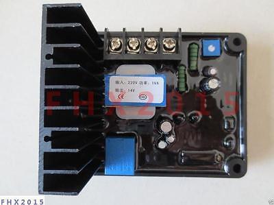 One St Third Harmonic Generator Automatic Voltage Regulator Avr Gb-160