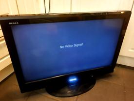 32 inch LCD Toshiba tv