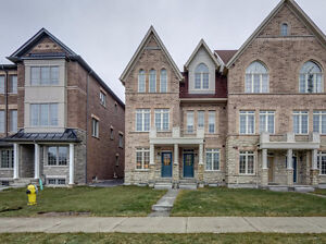 FOR SALE - 4602 16th Ave - Markham Ontario L6C 0X6