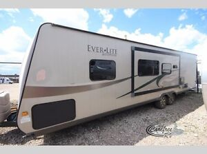 2011 EverGreen RV Ever-Lite 31BHS