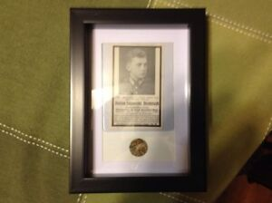 WWII Authentic Memorabilia and Battlefield finds