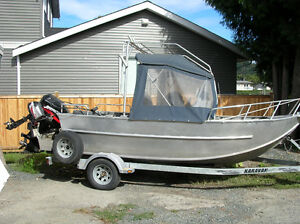 Used 1995 Other Custom built fishing boat