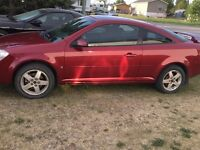 2007 Pontiac G5 SE For Sale ($5000 OBO)