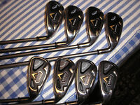 RH Callaway Big Bertha Fusion Irons (4-PW)