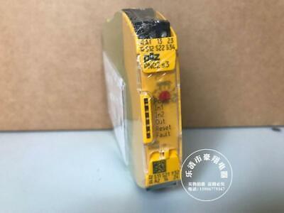 1pcs New Pilz Safety Relay Pnoz S3 750103 Q8248 Zx