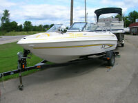 REAL NICE 2004 GLASTON SX175-FINANCING AVAILABLE