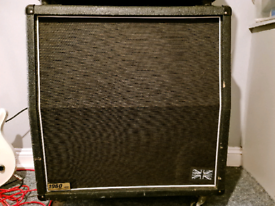 Marshall 1960a 4x12 Guitar Speaker Cabinet