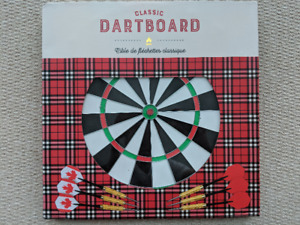 Dartboard (Brand New)