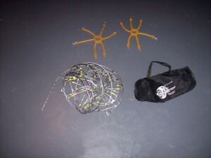 Small Car Cable Tire Chains