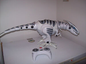 Dinosaur Battery Operated by Remote London Ontario image 2