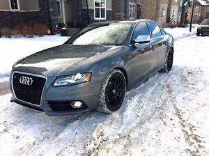 2012 Audi S4 Premium Plus Sedan // Excellent condition//$26,900