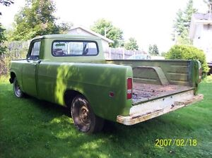 1970 drivable project
