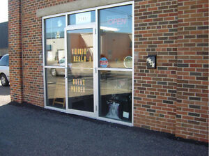 Retail store or office space for lease on 2145 7th ave