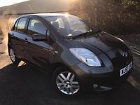 Toyota Yaris 1.3 MMT TR AUTOMATIC