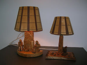 LAMPES DE TABLE OU DE CHEVET