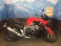 BMW K1300R K 1300 R K1300R ABS ASC 2014 14 PLATE 3501MLS WILL COME FULL