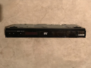 Sony Blue Ray Disc Player