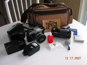 Nikon Camera & Accessories