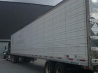 2006 Utility reefer trailers 53 foot Carrier ULTRA Max XTG